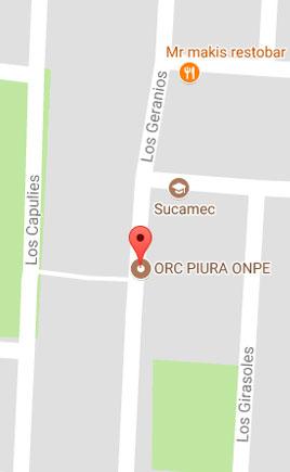 ORC PIURA