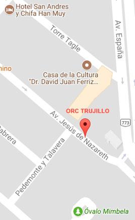 ORC TRUJILLO