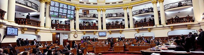 Reforma Electoral - ONPE