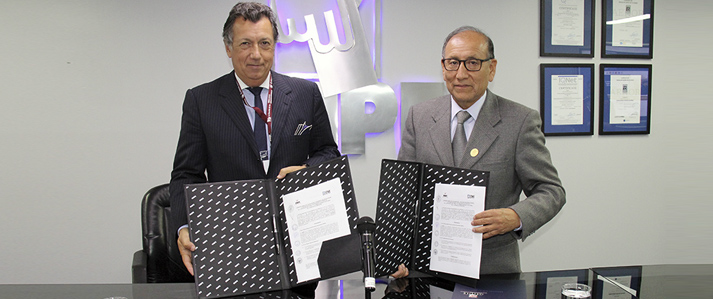 ONPE y Cámara Nacional Electoral de la República de Argentina intercambiarán experiencias en educación electoral y nuevas tecnologías