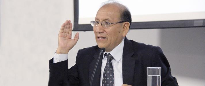 Jefe de la ONPE pide nulidad de resolución del CNM