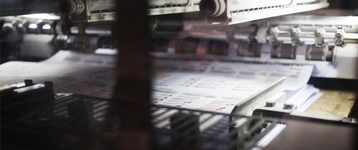 ONPE inicia esta semana impresión de las cédulas de sufragio para la Segunda Elección Presidencial 2016
