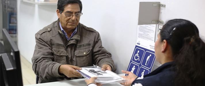 ONPE establece disposiciones y requisitos para admisión de solicitudes de revocatoria