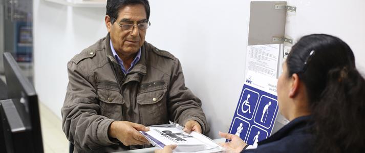 ONPE: Adquisición de kits electorales para revocatoria se redujo a casi un tercio respecto al 2012