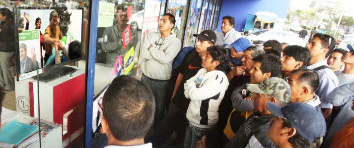 ONPE: Habrá franja electoral para las elecciones regionales del 7 de octubre