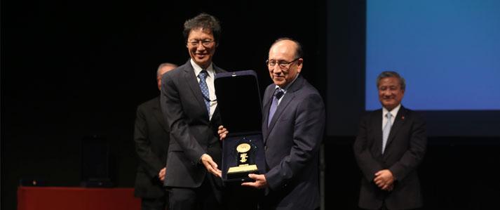 ONPE obtiene medalla de oro en Premio Nacional por implementar sistema de mejora de gestión de la calidad