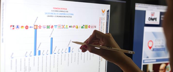Partidos políticos y alianzas electorales deben rendir cuentas sobre ingresos y gastos campaña realizados en enero