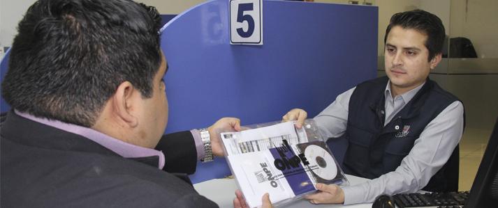 ONPE: Adquieren 56 kits electorales para buscar revocatoria de 21 alcaldes de Lima Metropolitana