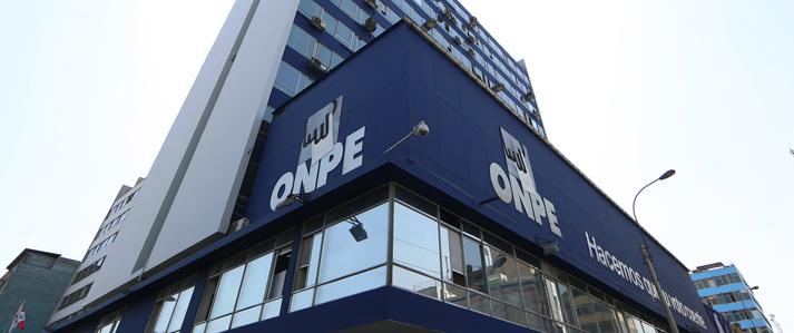 ONPE publica resultados de la elección presidencial al 95.32 % de actas procesadas