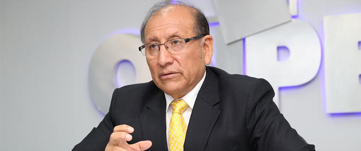 ONPE expresa compromiso con la transparencia de Elecciones Generales 2016, tras convocatoria a comicios