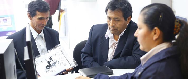 ONPE: Nuevo escenario jurídico de la Revocatoria ahorraría al Estado millones de soles
