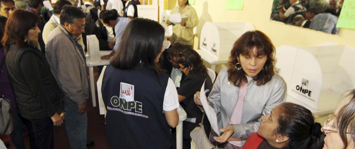 Partidos deberán elegir en comicios internos a 36 candidatos al Congreso por el distrito electoral de Lima