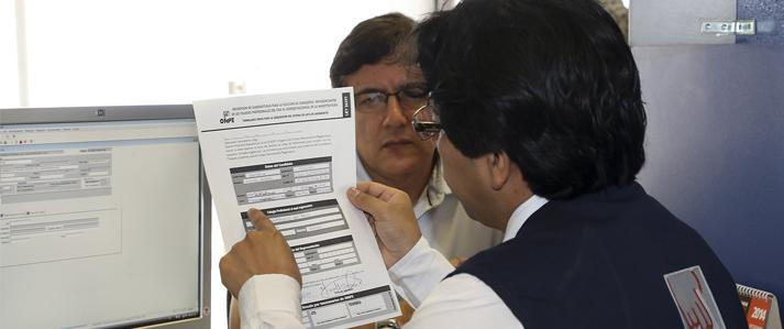 Adquieren 394 kits electorales en la ONPE para constituir nuevos movimientos regionales