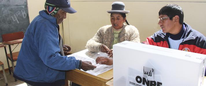 En más de dos meses se decidirá destitución o ratificación en el cargo de 89 autoridades municipales distritales