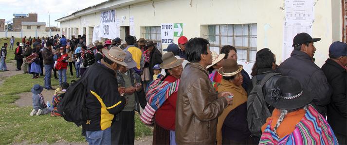 Incumplimiento de promesas electorales es el principal fundamento señalado para promover la revocatoria