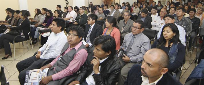 Este viernes 26 se analizarán en Arequipa las nuevas reglas para la revocatoria