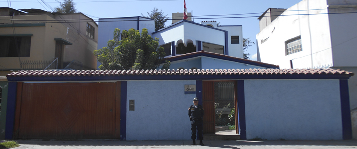 ONPE: 33 Kits electorales vigentes en la Región Arequipa para constituir nuevas Organizaciones Políticas Provinciales y Distritales