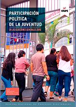 Participación política de la juventud en las Elecciones Generales 2016