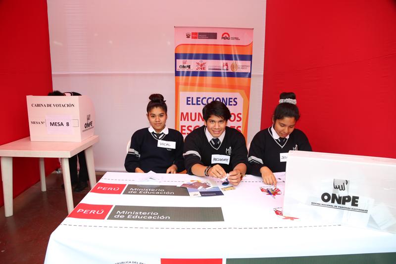 Oficina nacional de procesos electorales autos post for Oficina nacional de fiscalidad internacional